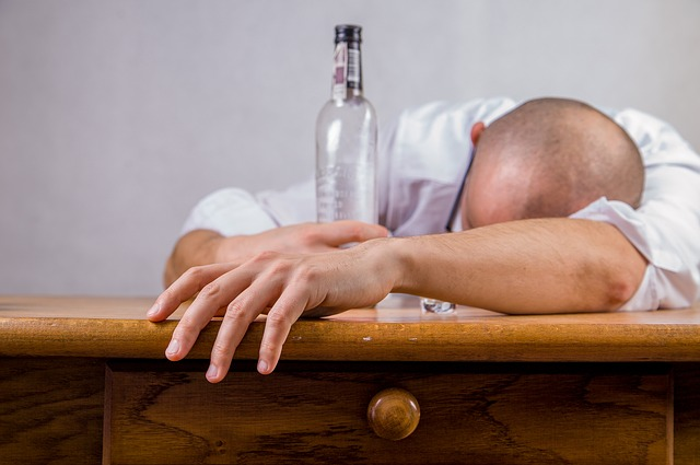 Alkoholafvænning med hypnose